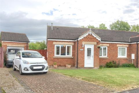 2 bedroom semi-detached bungalow for sale - Challoner Road, Yarm