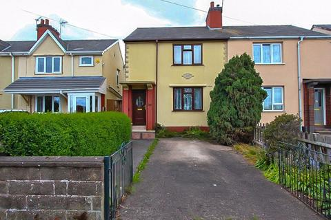 2 bedroom semi-detached house for sale - Hawthorne Road, Short Heath, Willenhall