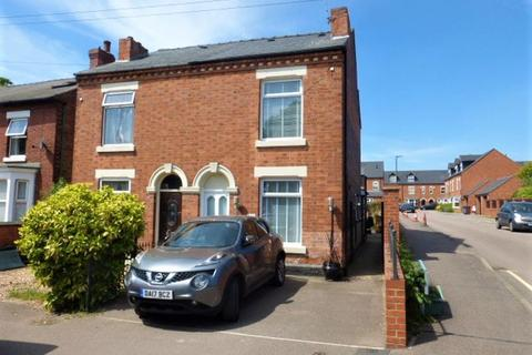 2 bedroom semi-detached house for sale - Victoria Avenue, Borrowash