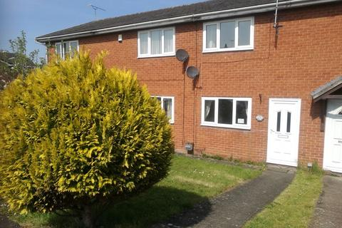 2 bedroom house for sale - Mile Barn Road, Wrexham LL13 9JY