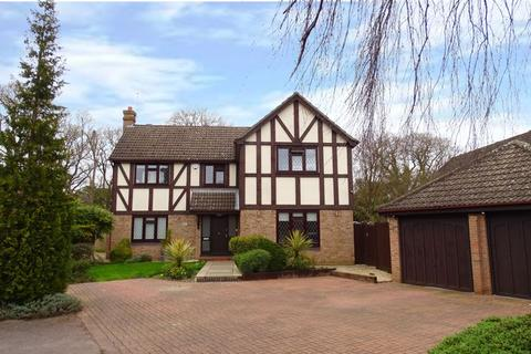 5 bedroom detached house for sale - Hammond End, Farnham Common