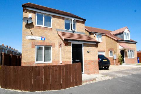 3 bedroom detached house for sale - Charles Street, Boldon Colliery
