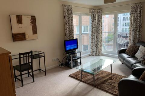 2 bedroom apartment to rent - Shaw Crescent, Aberdeen, AB25