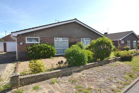 1 bedroom semi-detached bungalow for sale - Westlands, Ferring, BN12 5JQ