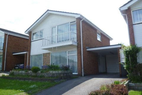4 bedroom detached house to rent - Redgate Close, Torquay