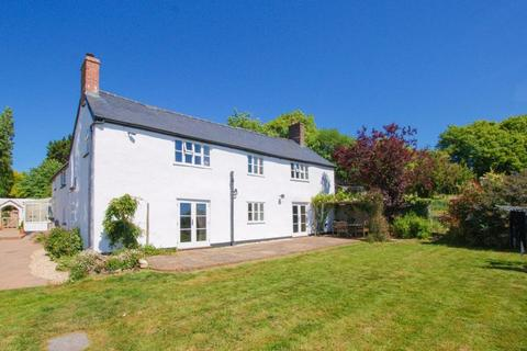 7 bedroom detached house for sale - Boehill Manor, Sampford Peverell