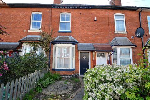 2 bedroom terraced house for sale - Cheshunt Place, Heathfield Road, Kings Heath, Birmingham, B14