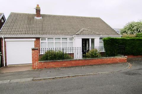 2 bedroom detached bungalow for sale - Lilac Gardens, Whickham, Whickham, Newcastle Upon Tyne, NE16 4LS