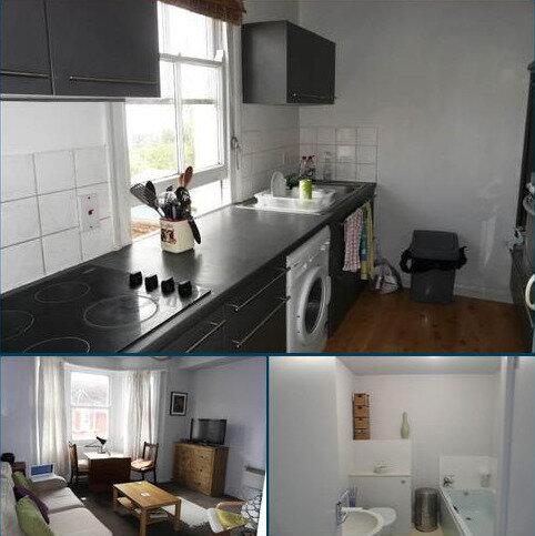 1 bedroom flat to rent - Granville Road, , Hove