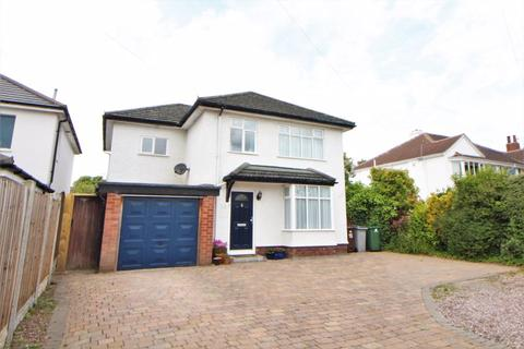 4 bedroom detached house for sale - Pine Road, Heswall