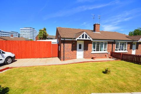 2 bedroom semi-detached bungalow for sale - Gerard Street, L3