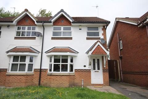 3 bedroom semi-detached house for sale - WICKENTREE HOLT, Norden, Rochdale OL12 7PQ