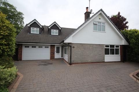 4 bedroom detached house for sale - SOMERSET GROVE, Cutgate, Rochdale OL11 5YS
