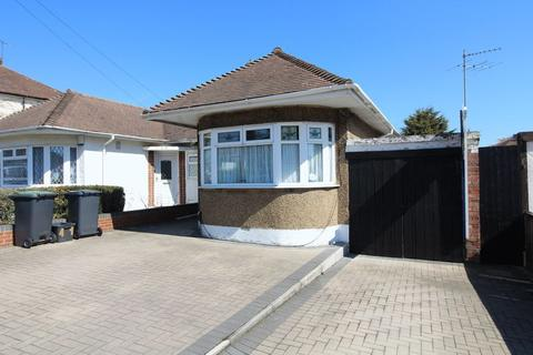 3 bedroom bungalow for sale - Good value bungalow on Stanford Road, Stopsley
