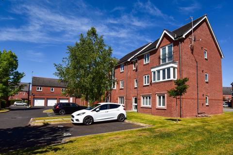 2 bedroom apartment to rent - 79 Riverbrook Road, Altrincham