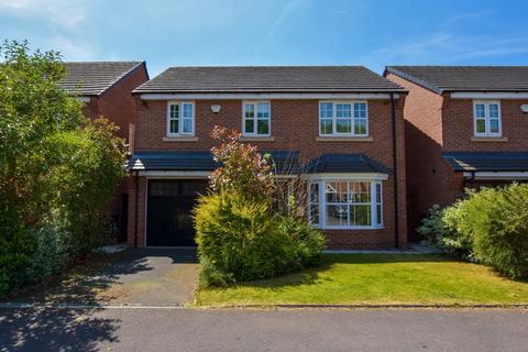 4 bedroom detached house for sale - Roseway Avenue, Manchester