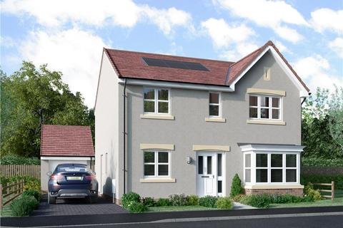 4 bedroom detached house for sale - Plot 4, Grant at The Grange, Murieston, Off Murieston Road EH54