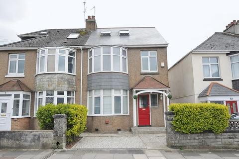4 bedroom semi-detached house for sale - South Down Road, Plymouth. A well presented 4/5 bedroom family home.