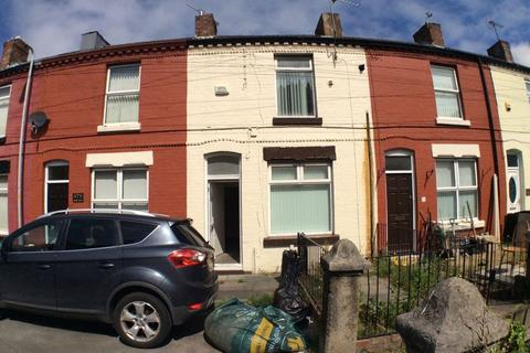 2 bedroom terraced house to rent - Ismay Road, Liverpool
