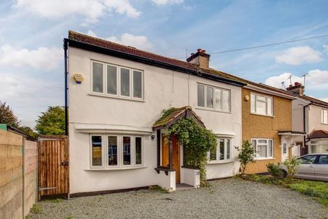 4 bedroom semi-detached house for sale - Mead Close, Harrow