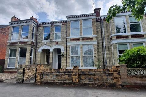 4 bedroom terraced house for sale - Victoria Avenue,Princes Avenue, Hull, HU5