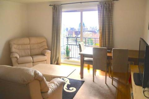2 bedroom flat to rent - Trinity Court, Blackness Avenue,