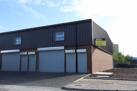 Warehouse to rent - Strand Road, Bootle