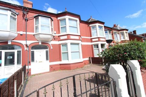 4 bedroom terraced house for sale - Orrell Lane, Liverpool