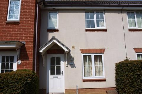 2 bedroom terraced house to rent - Carlton Colville