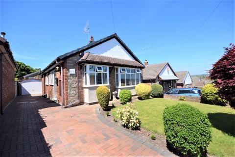 2 bedroom detached bungalow for sale - Merrion Drive, Bradeley, Stoke-On-Trent.