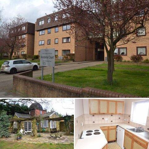1 bedroom retirement property for sale - Widmore Road, Bromley