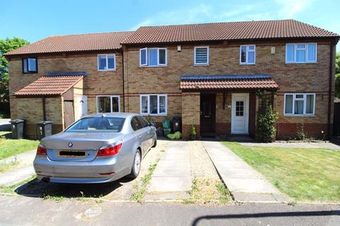 3 bedroom terraced house for sale - Oxen Leaze, Bradley Stoke