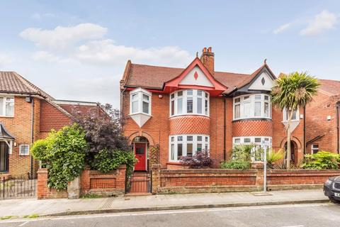 4 bedroom semi-detached house for sale - Villiers Road, Southsea