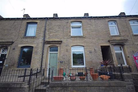 2 bedroom terraced house for sale - Copley Hall Terrace, Copley, Halifax, HX3