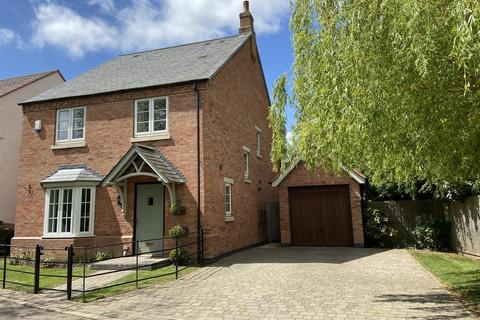 4 bedroom detached house to rent - Mantle Croft, Wymeswold, Loughborough