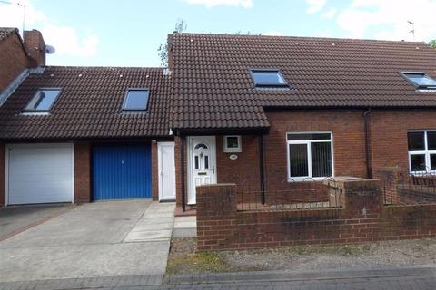 3 bedroom semi-detached house for sale - Hart Hill Crecent, Full Sutton