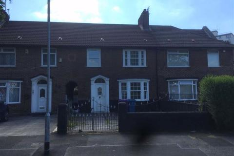 Terraced house for sale - Newenham Crescent, Liverpool