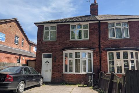 3 bedroom semi-detached house to rent - Blackbird Road