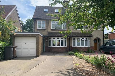 3 bedroom semi-detached house for sale - Sandford Road, Chelmsford, Chelmsford, CM2