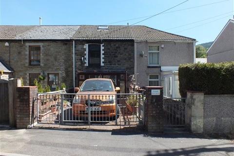 2 bedroom terraced house for sale - Bridge Street, Abertillery. NP13 1UB