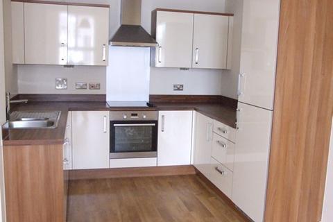 1 bedroom apartment to rent - Benjamin Gooch Way, Norwich