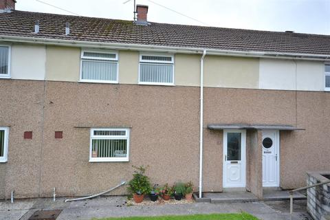 2 bedroom terraced house for sale - Hafod Elfed, Carmarthen