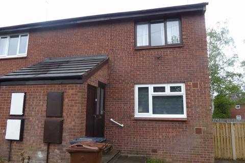 1 bedroom flat for sale - Worcester Avenue, Robin Hood, Leeds, West Yorkshire, LS10