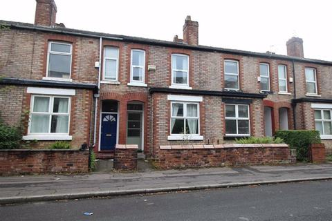 3 bedroom house to rent - Davenport Avenue, Withington, Manchester