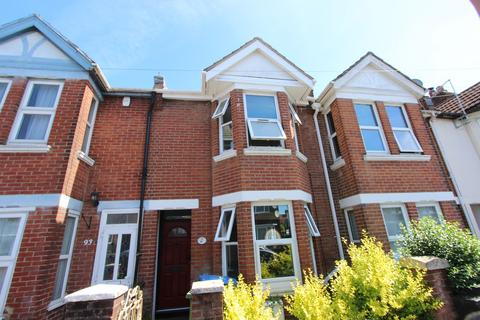 3 bedroom terraced house for sale - Malmesbury Road, Shirley, Southampton, SO15