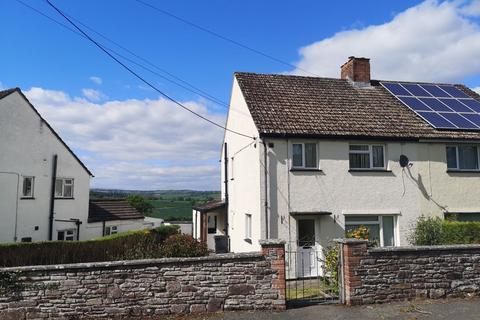 3 bedroom semi-detached house to rent - Llanfilo, Brecon, LD3