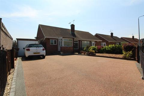 2 bedroom semi-detached bungalow for sale - Capstan Road, Hull