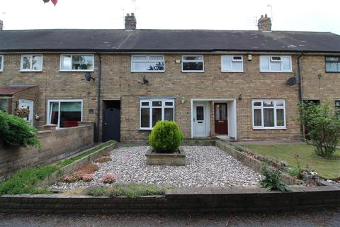 3 bedroom terraced house for sale - Thirlby Walk, Hull