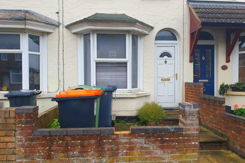 2 bedroom terraced house to rent - Union Street, Dunstable LU6