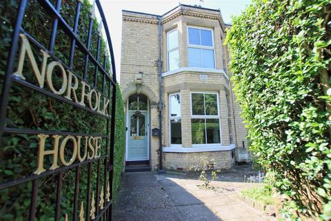 3 bedroom semi-detached house for sale - South Street, Cottingham